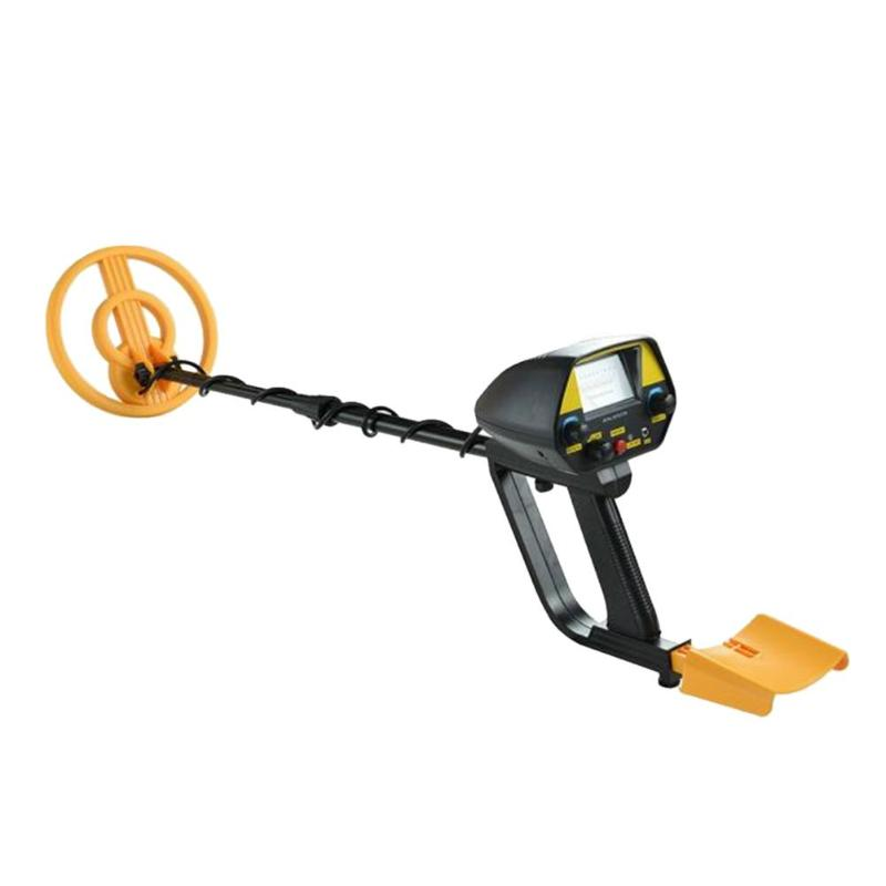 Waterproof High Sensitivity Metal Detector Pinpointer for Underground Treasure Gold Nugget Prospecting Jewelry Hunting