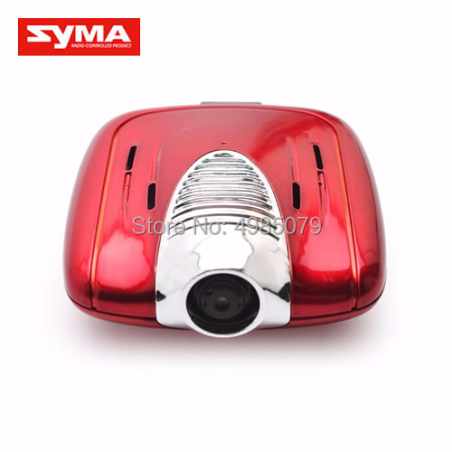 SYMA X5UC X5UW Original <font><b>Camera</b></font> Red Color Wifi <font><b>FPV</b></font> High Definition RC <font><b>Drone</b></font> Replacement Accessories image