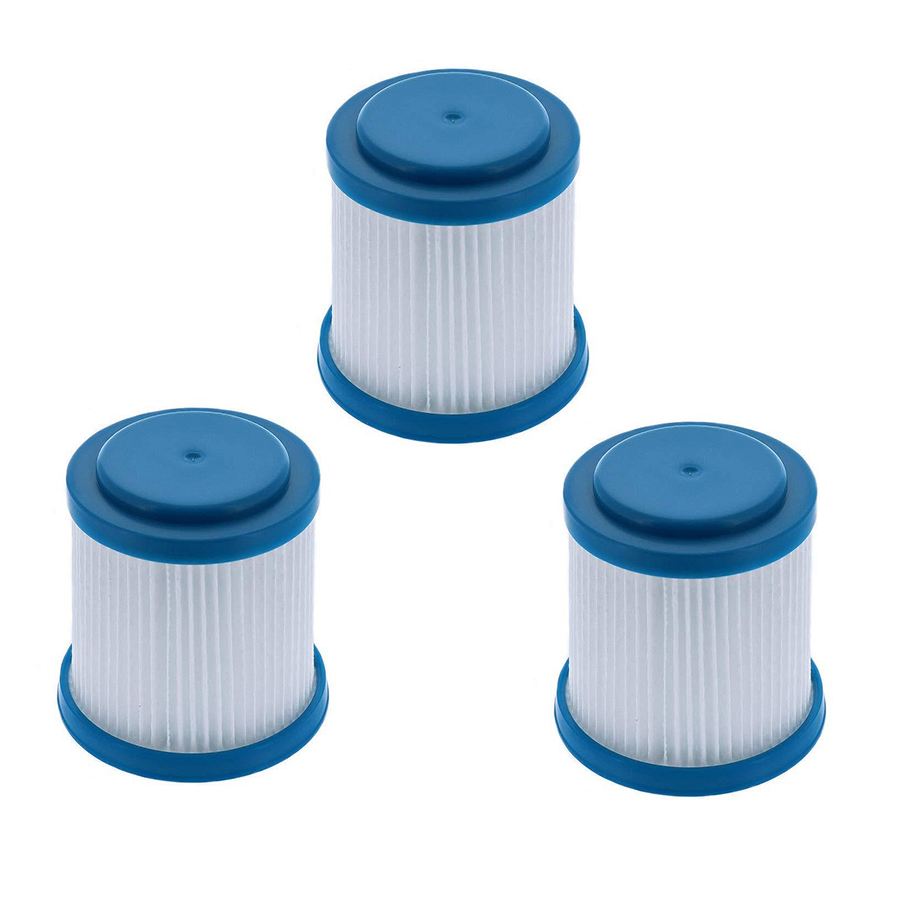 Hot! For Black And Decker 3 Pack Of Genuine Oem Replacement Filters # Vpf20-3Pk