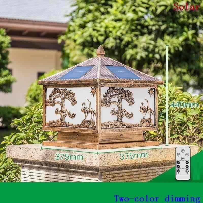Пятно Vierkant светильник Exterieur Terraza Y Jardin Decoracion освещение открытый прожектор на солнечной фонарь для ландшафтного сада