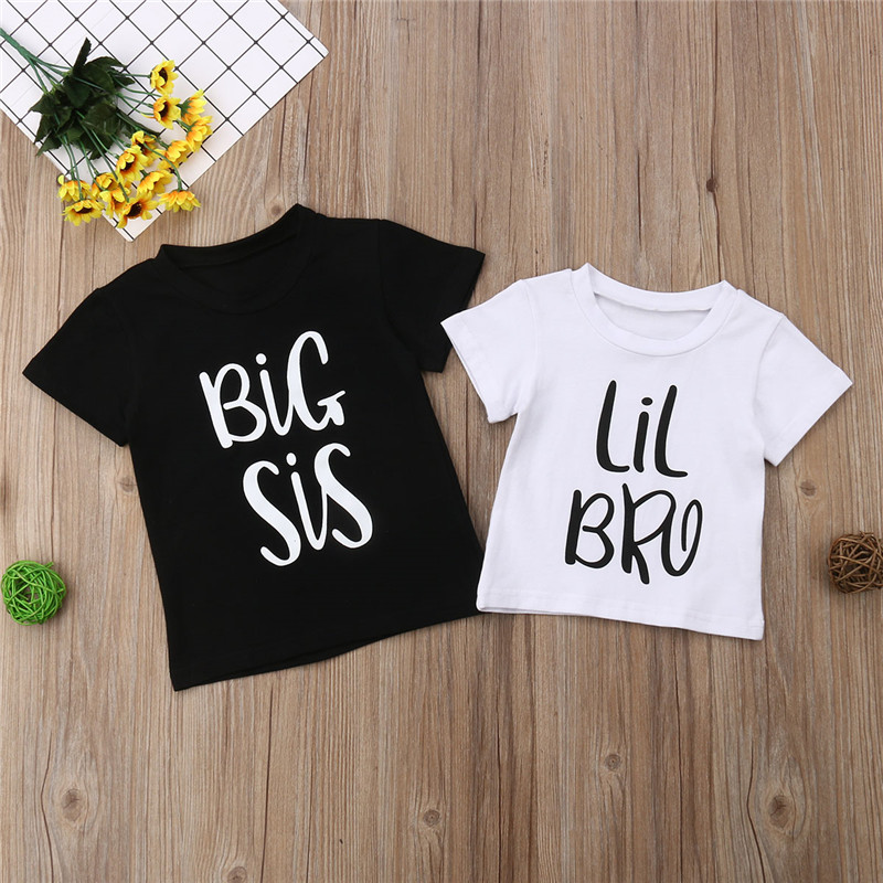 Boys Dip Dyed T Shirt with Print Kids Toddlers Summer Short Sleeve Cotton