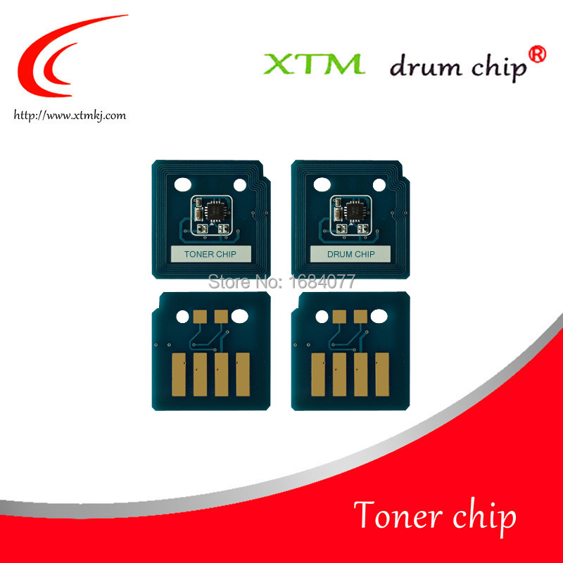 40X Toner chip for Xerox WorkCentre 7525 7530 7535 006R01513 006R01516 006R01515 006R01514 copier chip