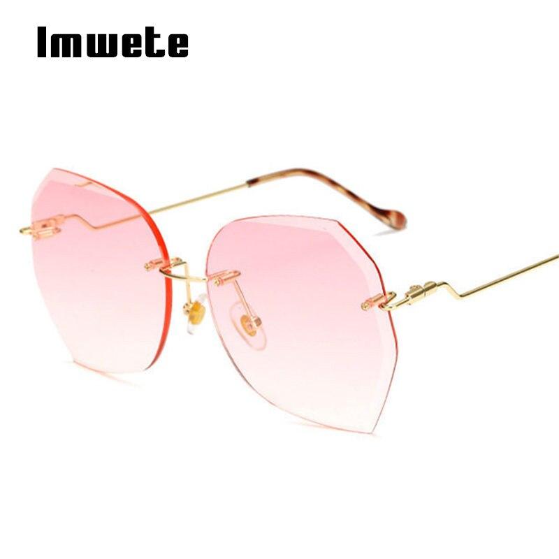 6bc262dda8 2019 gafas de sol de mujer de diamantes de imitación de lujo cuadrado gafas  de sol