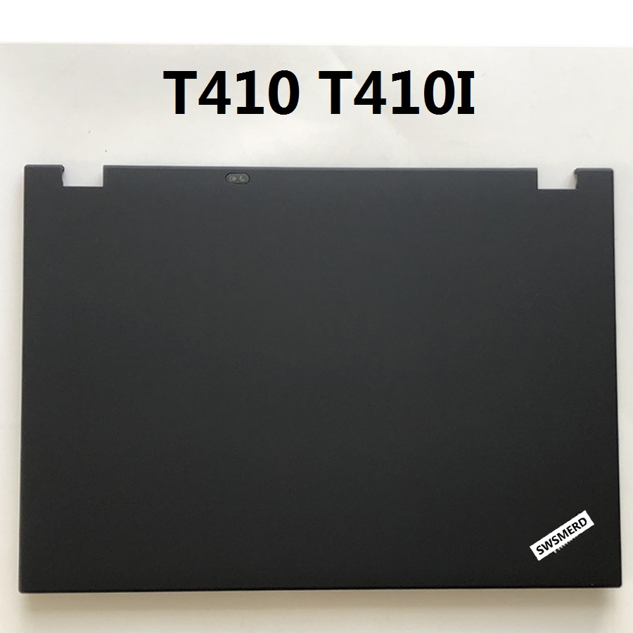 Brand New Original For Lenovo ThinkPad T410 T410S LCD Shell Top Lid Rear Cover T410 T410I LCD Back Cover Case