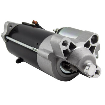 Starter Motor For Ford 2007-2010 C-Max 2.0 TDCi  For Volvo2006-2012 C30 1.6 D/2.0 D 8EA011611001 590547113