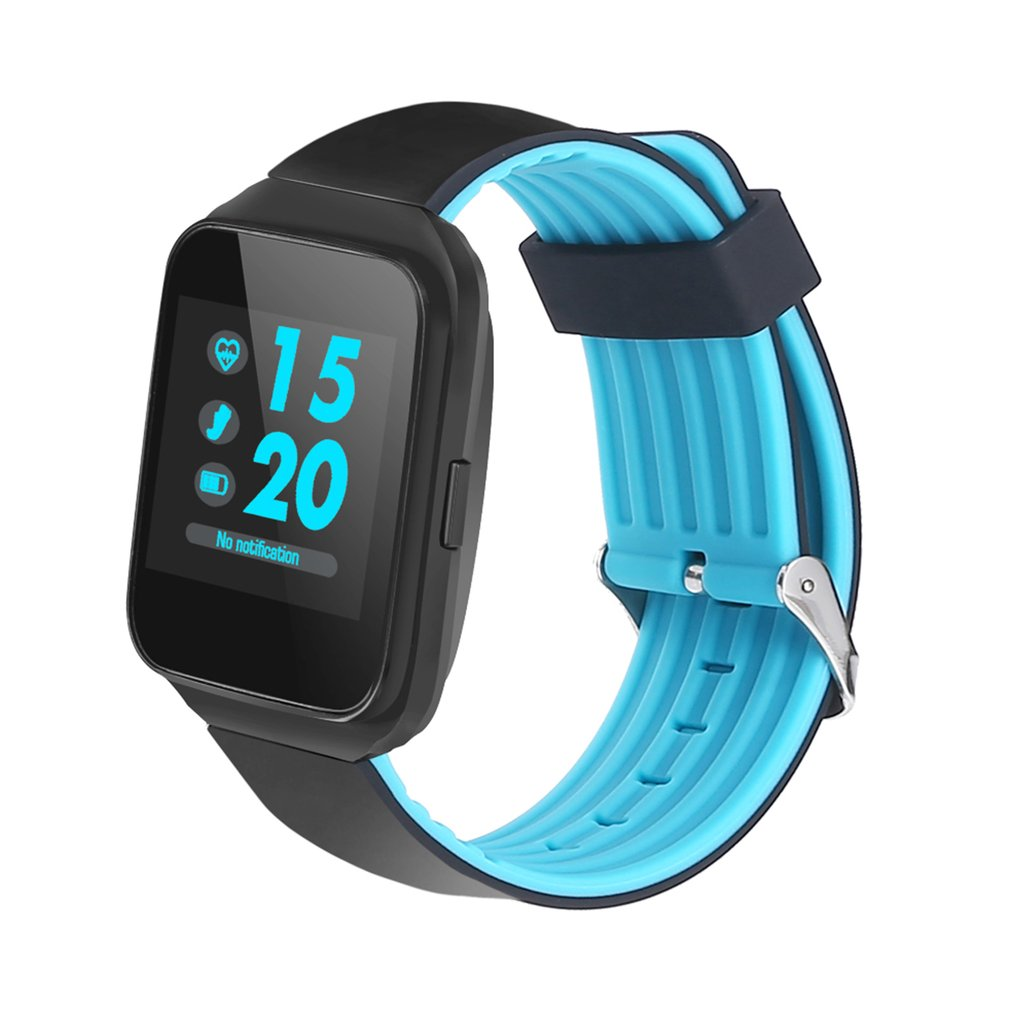 Z40 Bluetooth Smart Watch Blood Pressure Heart Rate Monitor Fitness Pedometer Call Message Reminder Waterproof Wristwatch chiclits q8 smart watch waterproof sport fitness bracelet heart rate blood pressure message reminder pedometer for android ios