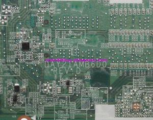 Image 4 - Подлинная материнская плата для ноутбука HP 17 17Z 17 P серии 809985 601 809985 001 809985 501 DAY21AMB6D0 UMA w A10 7300