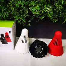 KISSCASE T1 Badminton Bluetooth Speaker Portable Wireless Loudspeaker For Phone 4.2 Above iPhone Samsung Huawei