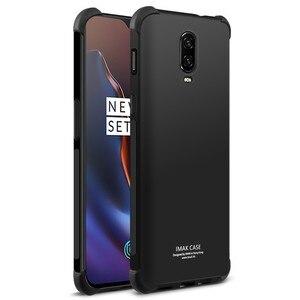 IMAK OnePlus 6T Case One Plus