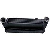 Big Upgrade Turbo Core Aluminum Intercooler for BMW E90 E91 E92 E93 325D 330D 335D 335I 2009 2013