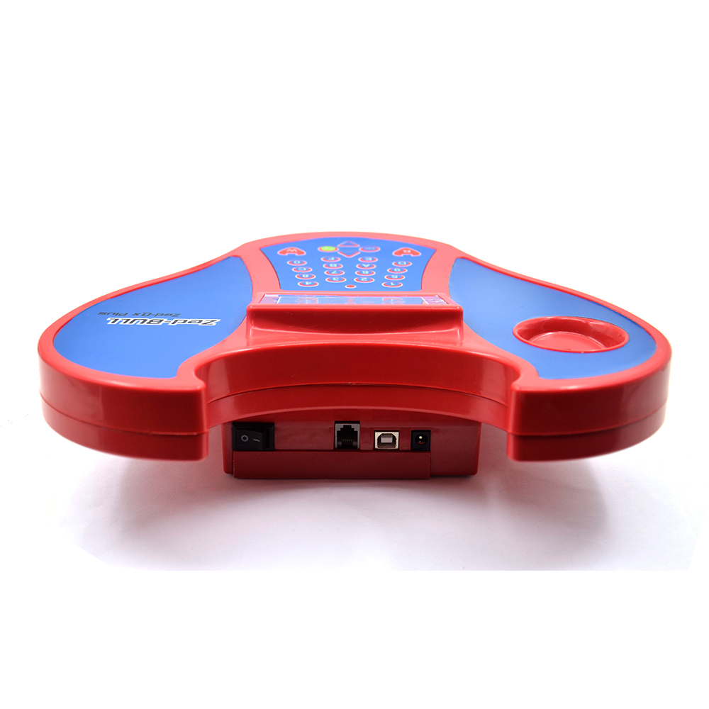 Image 3 - 2019 New Big Zed bull Key Programmer Transponder Clone Key Programmer Zed Bull transponder clone function as mini Zed Bull-in Auto Key Programmers from Automobiles & Motorcycles on