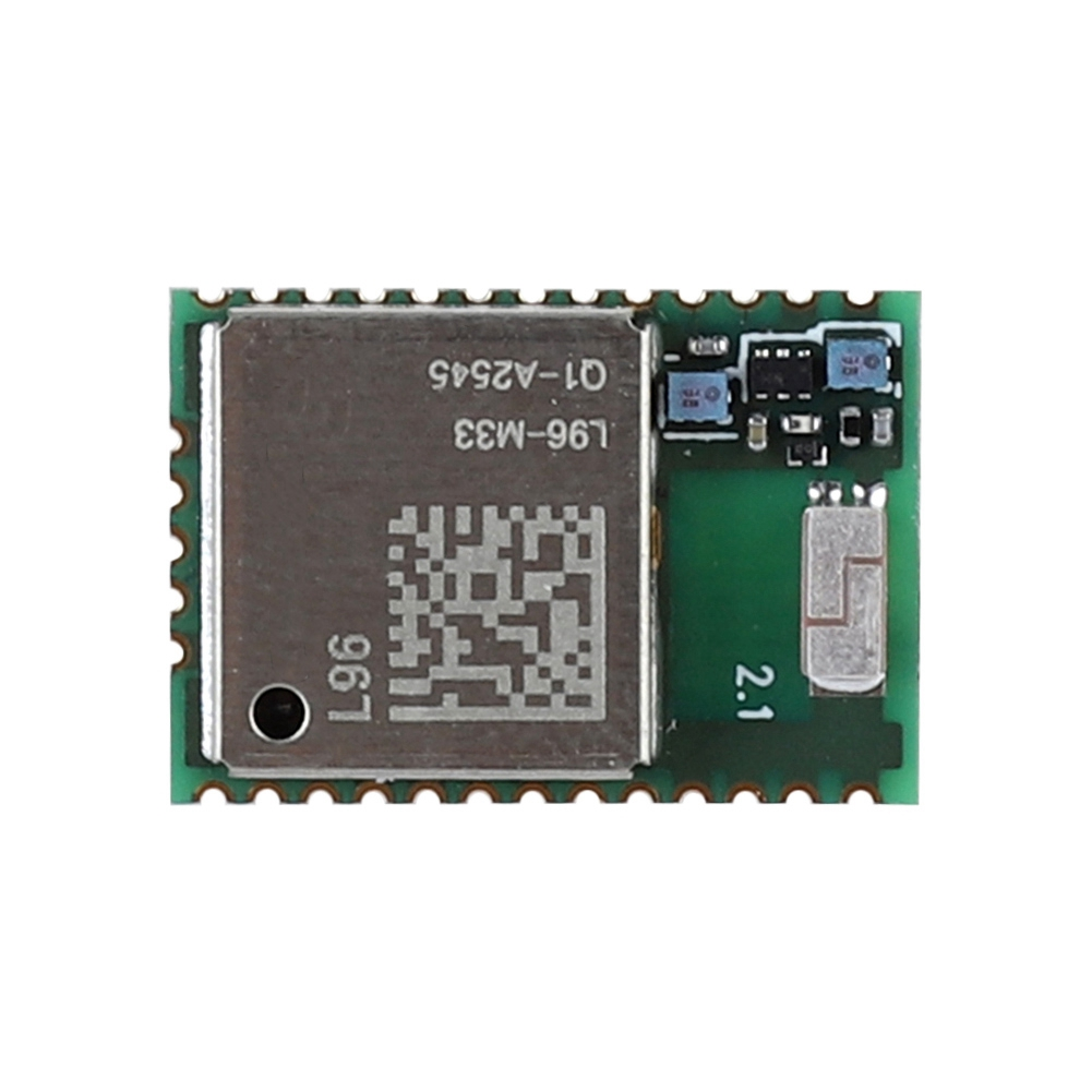 Multi-satellite System GPS/GNSS Module Low Power Consumption Support DGPS/SBAS Providing Higher Sensitivity LOCUS Technology
