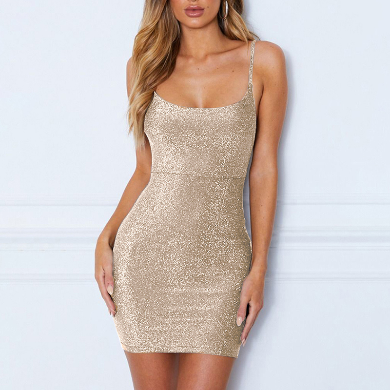 Сексуальное платье Для женщин женские бандажные Вечеринка однотонное цветное крепление короткое платье; тонкий оболочка пикантные ремень ...