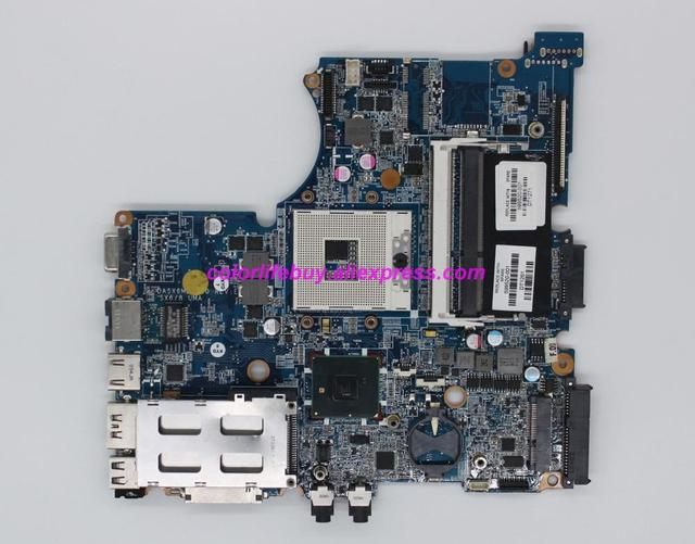 Genuine 599520 001 DASX6MB16E0 UMA Laptop Motherboard Mainboard for HP ProBook 4320s 4321s NoteBook PC