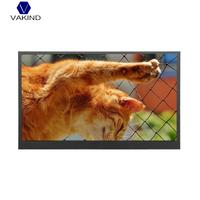 11,6 дюймов HDMI HD 1080 P HDR Тип C Портативный монитор ips Экран автомобиля Дисплей для PS4 xbox PC