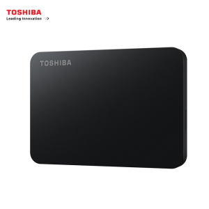 TOSHIBA Canvio Basics 3.0 Port