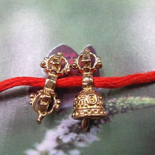 Buddha Tibet Dorje Phurpa Jue Vajrakila A Set Of Amulet Pendant Buy 2 Get 1
