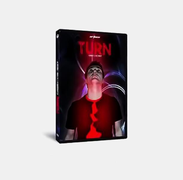 Nouvelle Version tour par Christophe Hery, accessoires magiques pour magiciens, Kits de magicien, magie Gimmick, Illusions de scène magique
