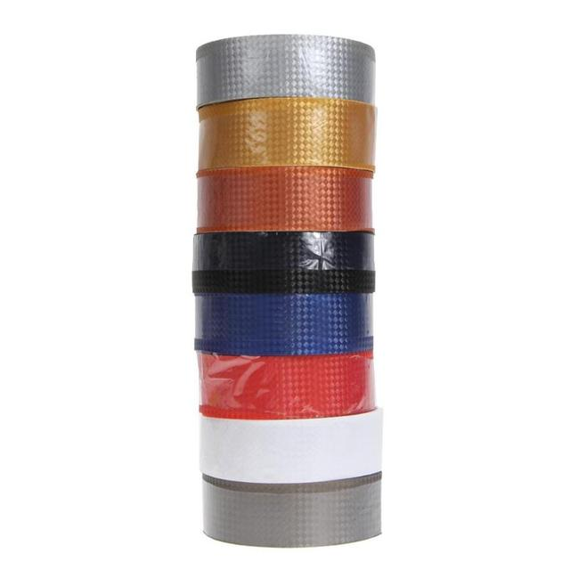 Bicycle Handlebar Tapes Reflective Camouflage Grip Wrap Cycling Handle Belt Cork Wrap with Bar Plugs Non Slip Absorb Sweat Strap 2