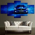 Ford Mustang Canvas ...