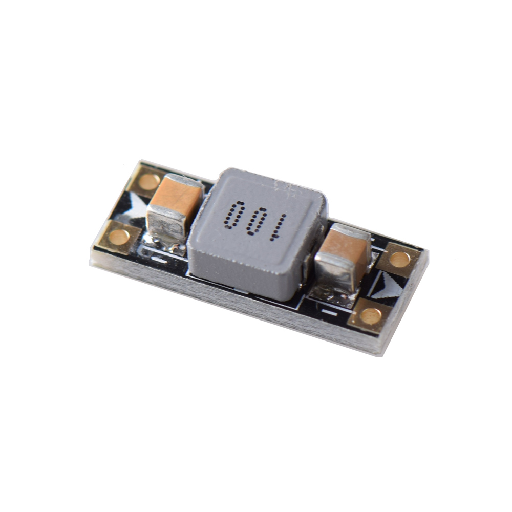 3A/2A 3-26V/3-20V VTX LC Power Filter Module For RC Drone Quadcopter FPV Racing Multi Rotor Spare Parts Accessories