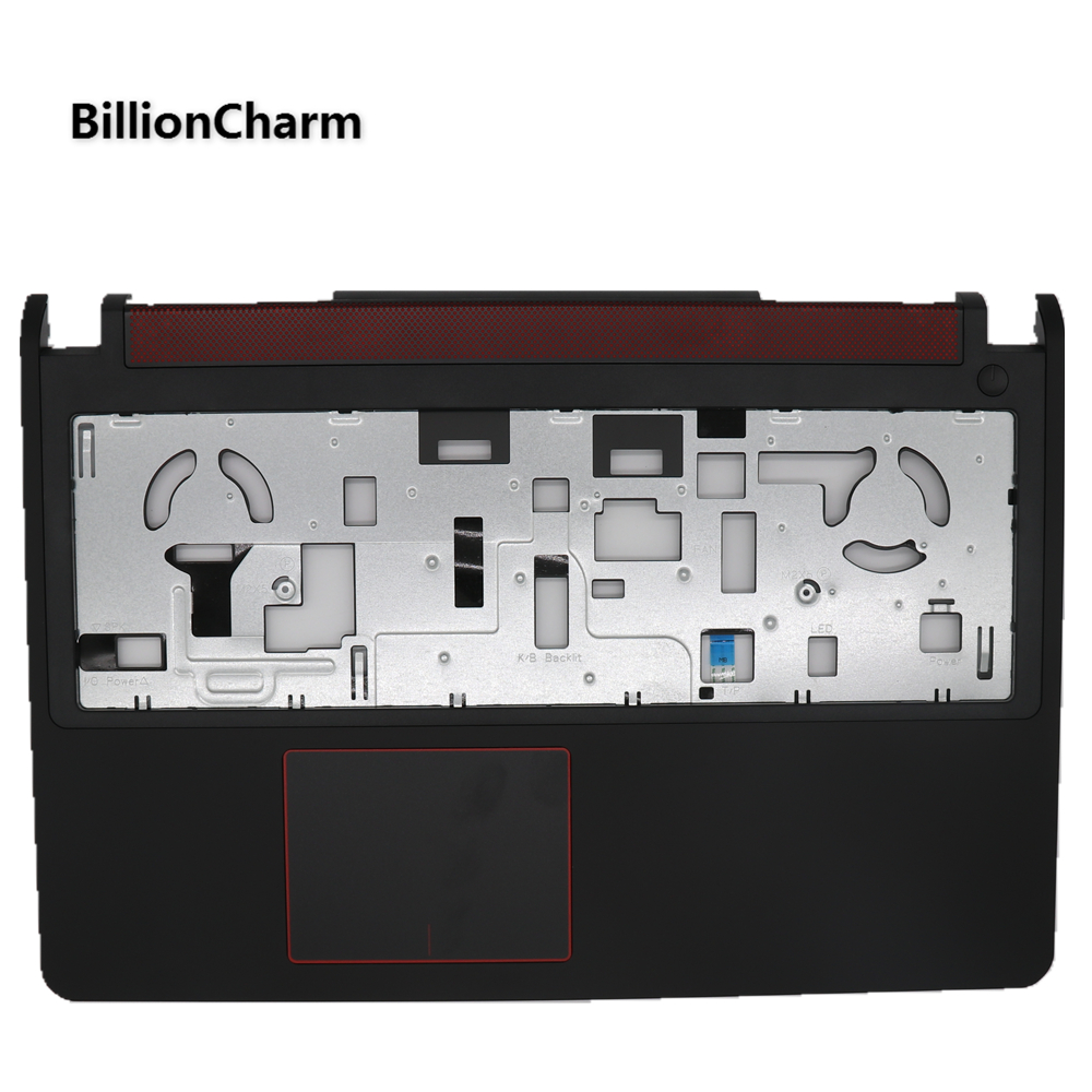 BillionCharm For <font><b>DELL</b></font> <font><b>Inspiron</b></font> 15P 7000 7557 <font><b>7559</b></font> Palmrest Upper Case With touchpad image