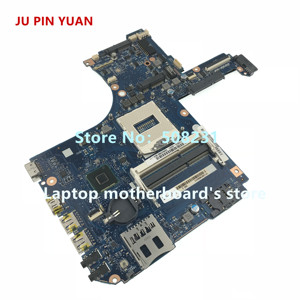Image 2 - JU PIN YUAN H000055990 mainboard For Toshiba Satellite P50 A P50T A P55 A laptop motherboard socket PGA 947 HM86 DDR3L