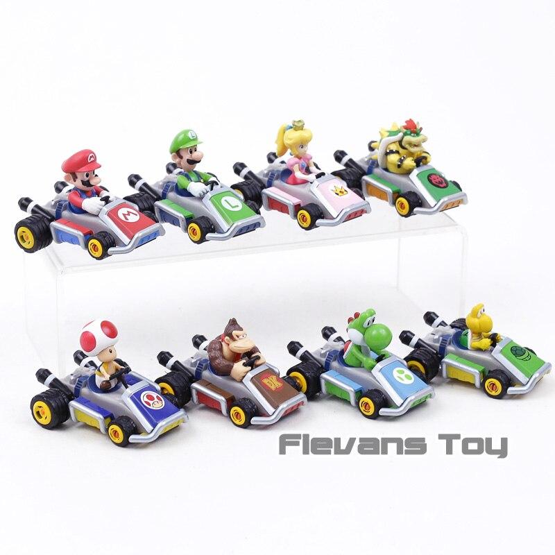 Mario Kart Princess Pusat Hobi