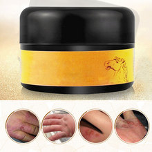 цена на Horse Oil Cream Anti Aging Cream  Face Body Whitening Cream Cosmetic Skin Health Care Whitening Moisturizing