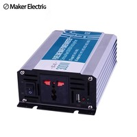 Free Shipping MKP300 122 Tronic Power 12v To 220v 300w Pure Sine Wave Inverter Circuits Grid Tie Inverter Off Grid Inversor