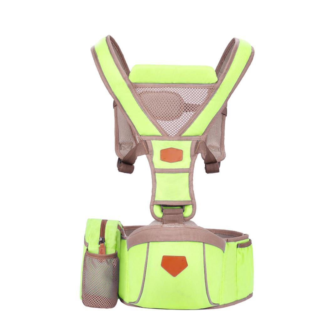 2 in 1 Multi-Function Breathable Baby Waist Outdoor Stool 20kg Baby Shoulder Strap design > 3 Months2 in 1 Multi-Function Breathable Baby Waist Outdoor Stool 20kg Baby Shoulder Strap design > 3 Months
