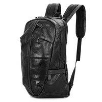 Роскошный мужской дорожный рюкзак большой емкости подростковый мужской Mochila назад Анти Вор сумка для ноутбука рюкзак водостойкая сумка