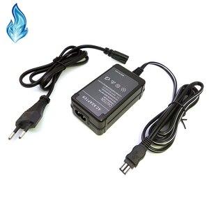 Image 3 - AC L100 AC L15 Camera Camcorder AC Power Adapter voor Sony CCD TR TRV DCR DVD PC TR TRV Mavica FD/Cybershot DSC F /S/D Serie