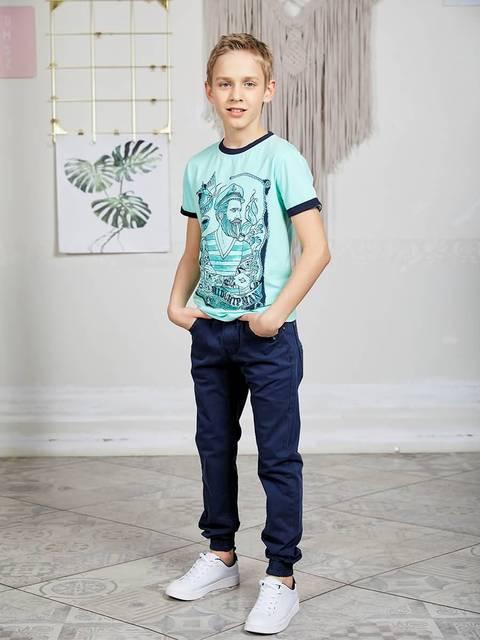 Брюки швейные Luminoso для мальчиков