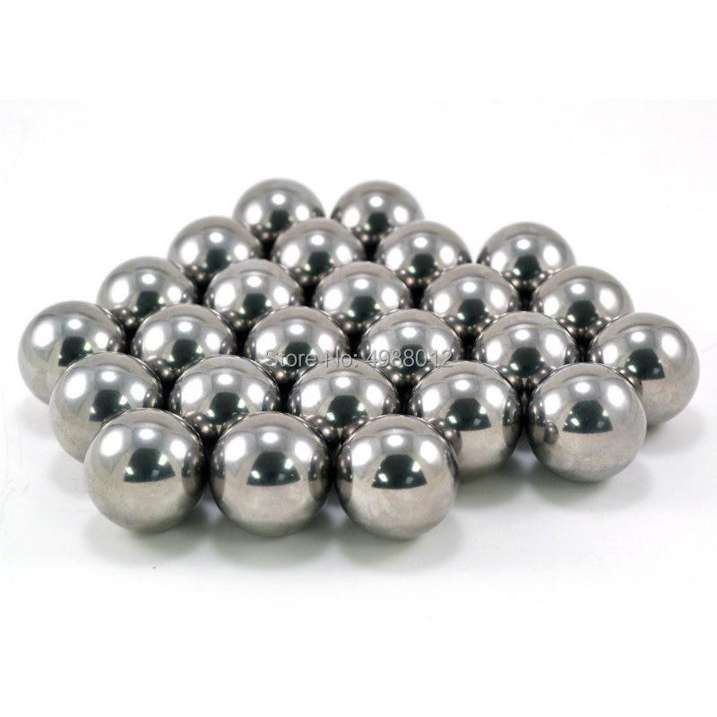 1pcs 32MM Bearing Steel Balls Precision Steel Ball   High Quality