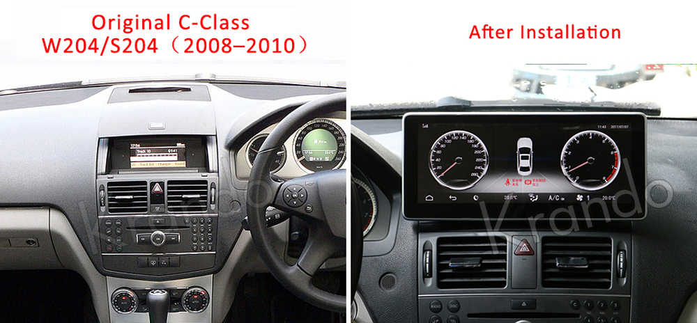 Detail Feedback Questions about Krando Android 7 1 10 25' car radio