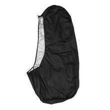 60-90HP  Boat Engine Cover Full Outboard Motor Cover Waterproof Oxford Cloth 5 Sizes
