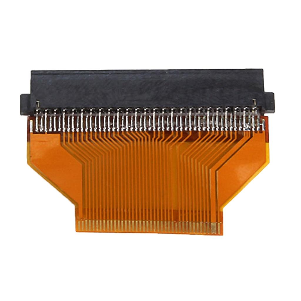 1.8'' 40Pin ZIF To 50Pin CF Adapter Converter Card For Toshiba Hard Drive CF 50pin Adapter CE Interface (40 Pin) Hard Disk