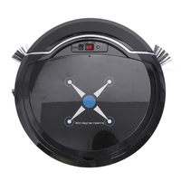 Automatic Vacuum Cleaner Robot For Home Office Dry And Wet Mopping Smart Sweeper Smart Floor Cleaning Robot