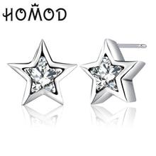 aa2e6db50b9ce Buy pandora star stud earrings and get free shipping on AliExpress.com