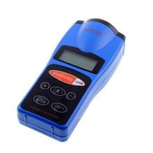 Handheld LCD Infrared Ultrasonic Laser Distance Meter Measurer Digital laser ruler Dropship 0.91-30m
