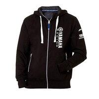 Men Motocross Jacket Clothes GP MTB/MX/ATV Sweatshirts Racing Riding shirt Team Ecstar full zip hoodies Motorcycle Sports Jacket