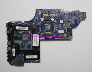 Image 2 - אמיתי 641487 001 w HD6490/1G גרפיקה HM65 מחשב נייד האם Mainboard עבור HP Pavilion DV6 DV6 6000 סדרה נייד