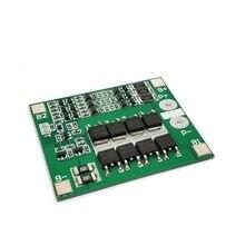 3S 25A Li-Ion 18650 BMS PCM batterie schutz bord bms pcm mit balance für li-ion lipo batterie zelle pack