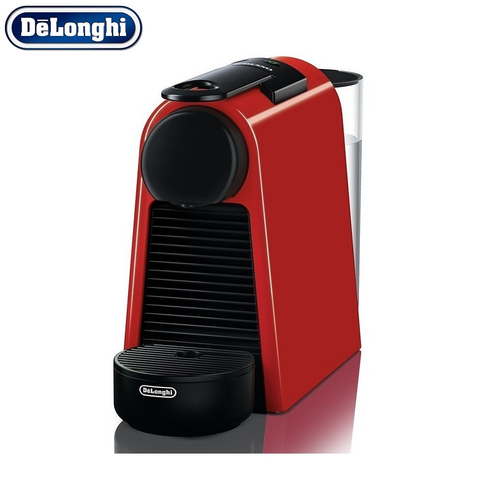 Capsule coffee Machine DeLonghi EN 85 R kitchen Coffee Maker Coffee machine capsule Household appliances for kitchen household ultrasonic cleaning machine washing contact lens jewelery watch cleaning machine