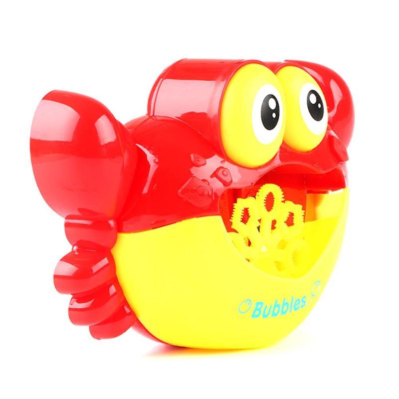 De Burbujas CangrejoBañeraFabricante Eléctrica Bebé BurbujasMúsica Máquina Para v0yOmnwN8P