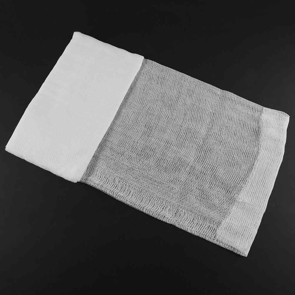 Cloth Fabric Gauze Cheese Grater Filter Cloth Cheesecloth Butter Muslin White 2 3 4 Yards 36in Wideth Kitchen Tools