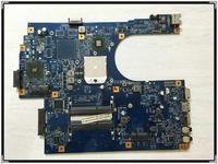 Para ACER ASPIRE 7551 7551G Notebook JE70 DN MB 09929 1 48.4HP01.011for gatetway NV73A DDR3 MBBKM01001 Soquete s1 100% TESTADO Placa-mãe para notebook    -