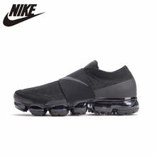 NIKE официальный Air Vapor Max Moc оригинальная обувь для бега дышащие удобные уличные кроссовки для мужчин обувь # AH3397-004