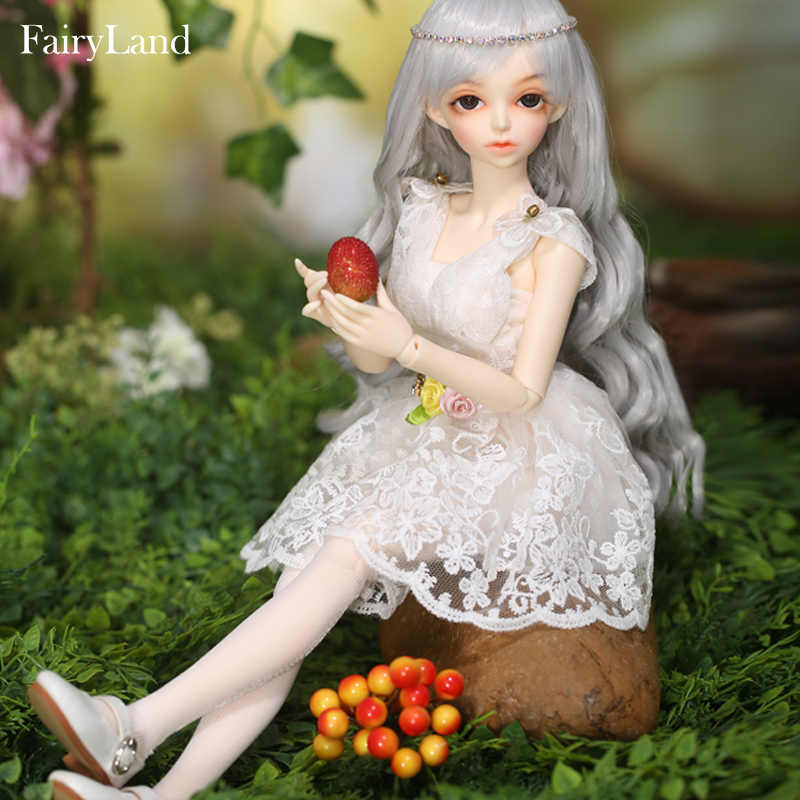 OUENEIFS фэйрленд фрайлин BJD SD кукла 1/4 модель тела для маленьких девочек и мальчиков глаза высокое качество игрушки магазин смолы фигурки FL
